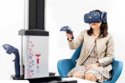 VR TierOne - Fundacja Zdrowie Plus
